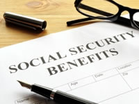 Social Security Attorney from Macomb County