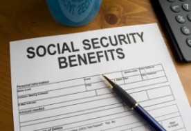 Five Step Evaluation for Social Security