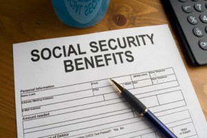 Social Security Benefits Document