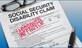 Social Security Claim Approved