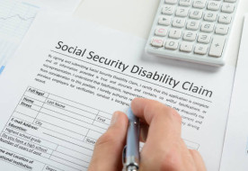 Our social security lawyers answers the question: Can I get financial aid while waiting for benefits?