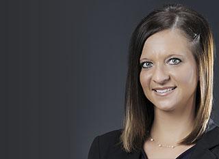 Attorney Jennifer Alfonsi