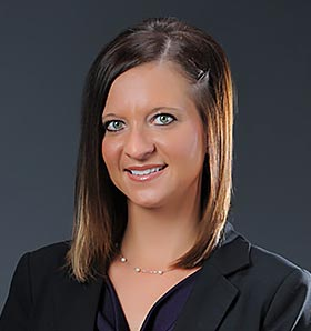 Attorney Jennifer Alfonsi