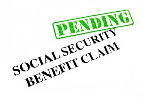 Pending Social Security Benefits Claim